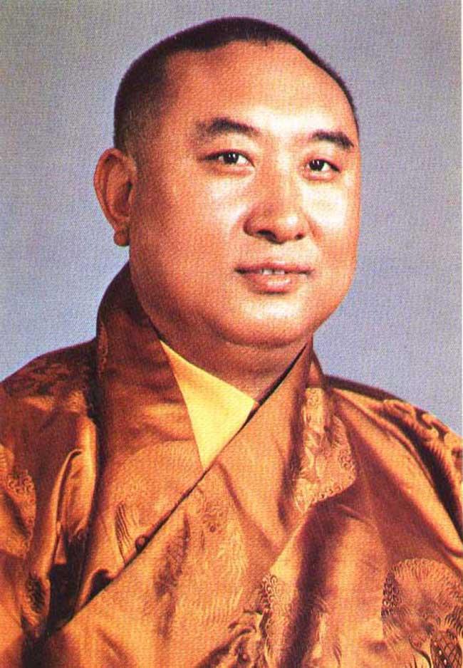 10th Panchen Lama