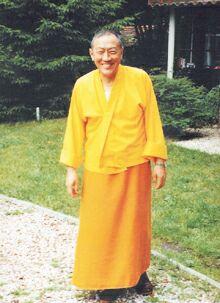 Dagpo Rinpoche