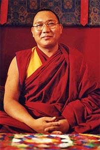 Dagri Rinpoche