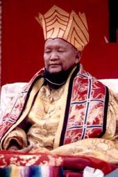 Gangchen Rinpoche