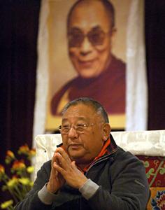 Gelek Rinpoche