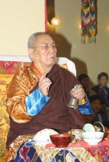 Guru Deva Rinpoche