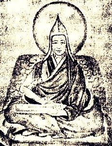 Buton Rinchen Drup