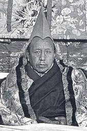 Taktra Rinpoche