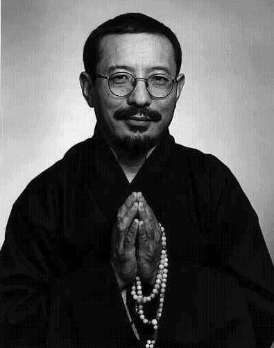 Zasep Rinpoche