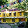 Dagom Gaden Tensung Ling Buddhist Monastery
